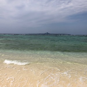 2歳と0歳連れの沖縄旅行