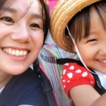 3歳の娘、USJデビューレポ